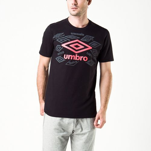 Camiseta Masculina Twr Legacy Classic