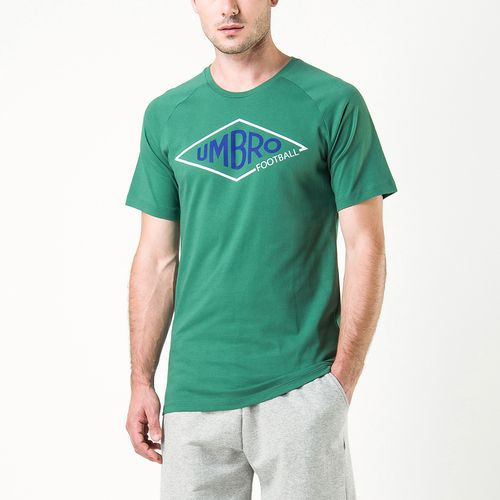 Camiseta Masculina Twr Graphic Diamond Classic