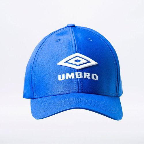 Boné Unisex Umbro Classic Logo