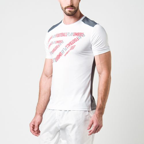 Camiseta Masculina Twr Lettering Play
