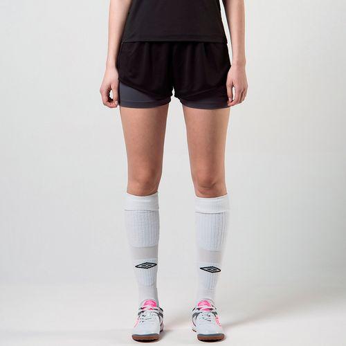 Shorts Feminino Twr Double