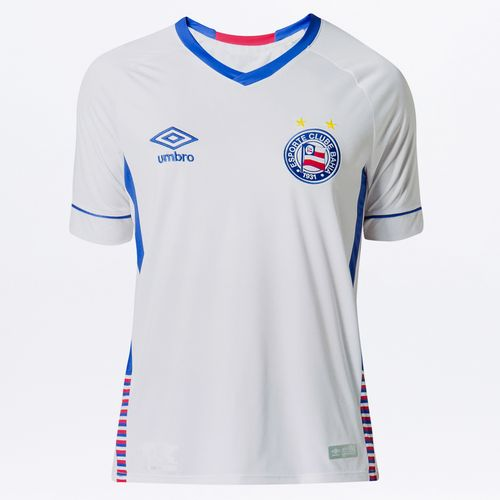 Camisa Masculina Bahia Of. Sk-1 2018