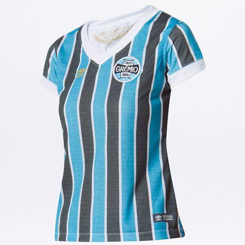 Camisa Feminina Gremio Retro 1983