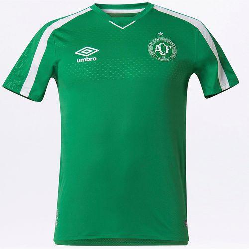 Camisa Masculina Chapecoense Of.1 2019 (Atleta S/N)