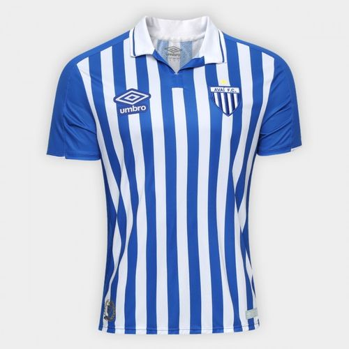Camisa Masculina Avaí Of.1 2019 (Classic)