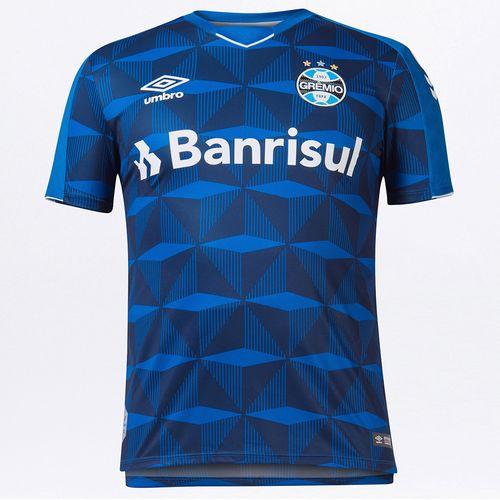 Camisa Masculina Grêmio Of.3 2019 (Atleta S/N)
