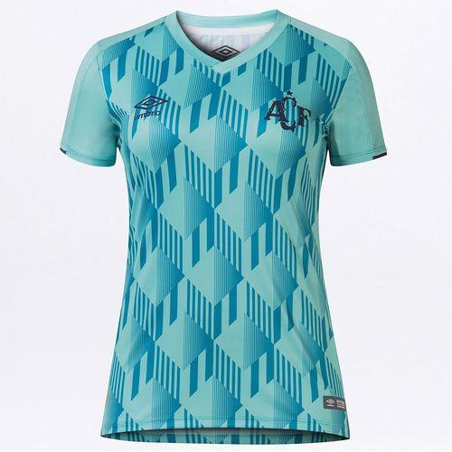 Camisa Feminina Chapecoense Of.3 2019