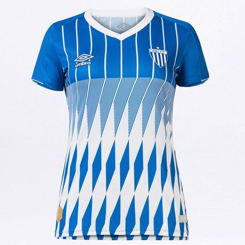 Camisa Feminina Avaí Of.3 2019
