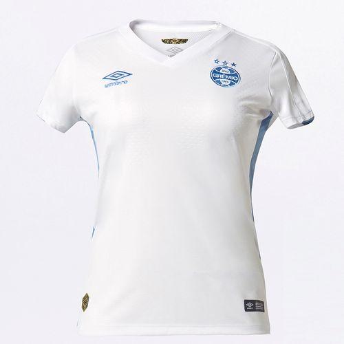 Camisa Feminina Grêmio Of.2 2019
