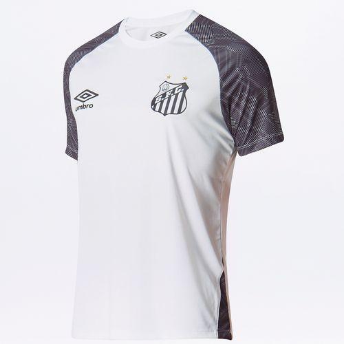 Camisa Masculina Santos Treino 2018