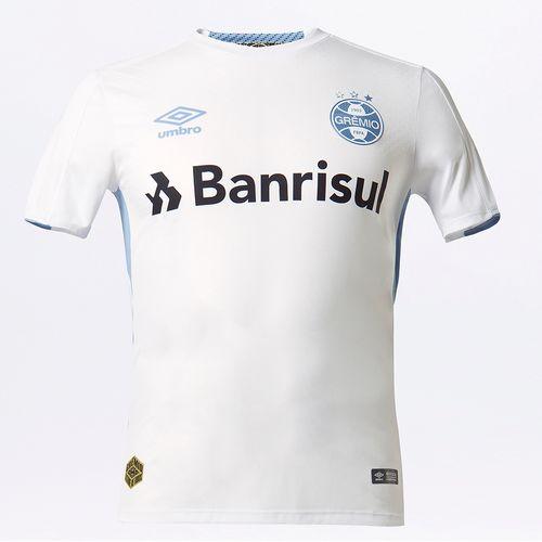 Camisa Masculina Grêmio Of.2 2019 (Atleta S/N)