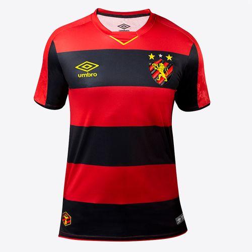 Camisa Masculina Sport Of.1 2019 (Atleta)