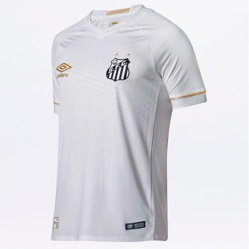 Camisa Masculina Santos Of.1 2018 (Game)