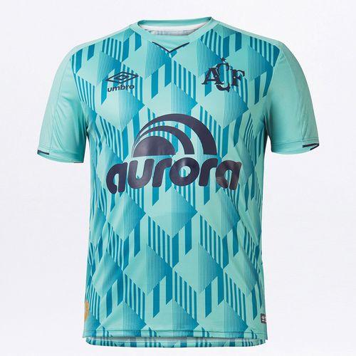 Camisa Masculina Chapecoense Of.3 2019 (Classic S/N)