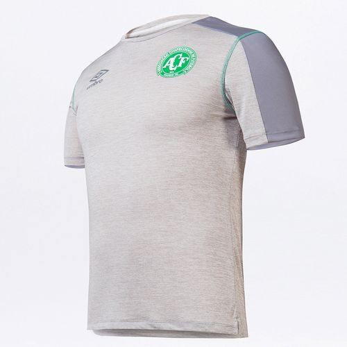 Camisa Masculina Chapecoense Aquecimento 2019