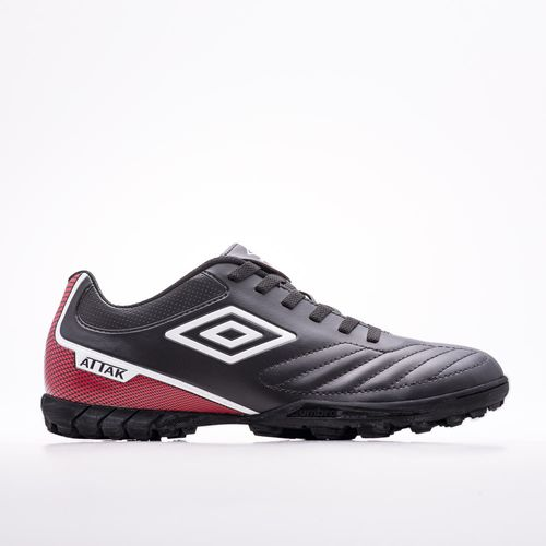 Chuteira Society Umbro Attak Ii