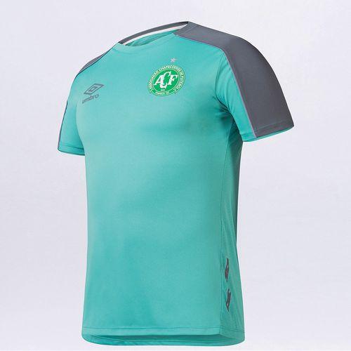 Camisa Masculina Chapecoense Treino 2019