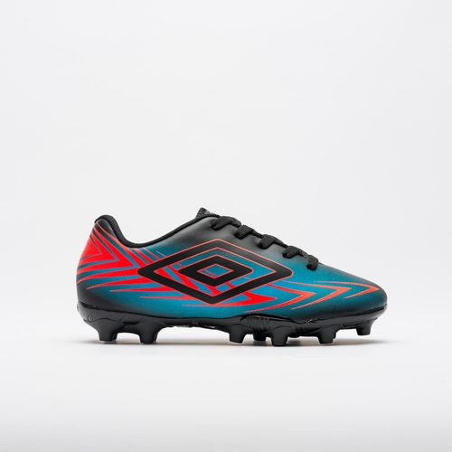Chuteira Campo Umbro Speed Iii Jr