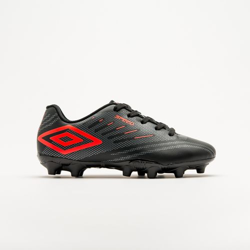 Chuteira Campo Umbro Speed Iv Jr