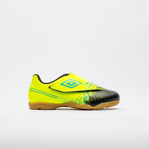 Tênis Indoor Umbro Wave Kids
