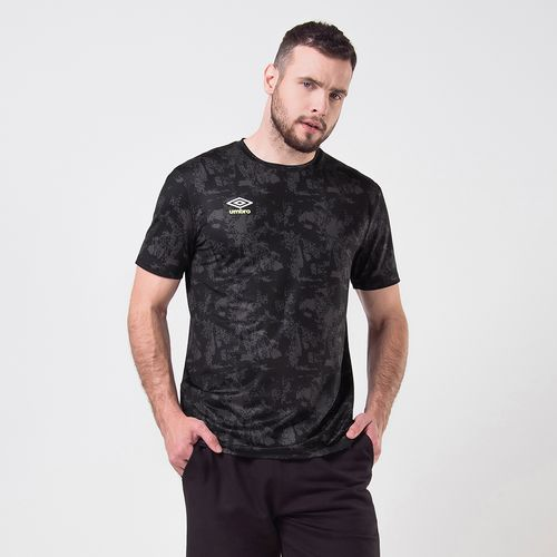Camiseta Masculina Twr Fit Color
