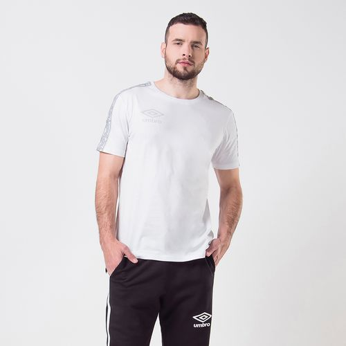 Camiseta Masculina Twr Tape Graphic