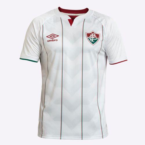 Camisa Masculina Fluminense Of.2 2020 (Classic)