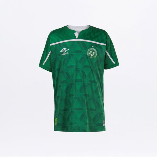 Camisa Junior Chapecoense Of.1 2020