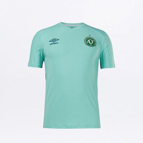 Camisa Masculina Chapecoense Aquecimento 2020