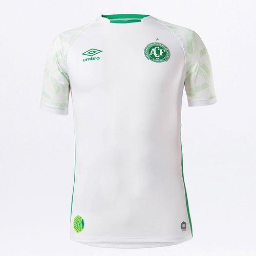 Camisa Masculina Chapecoense Of.2 2020 (Classic)