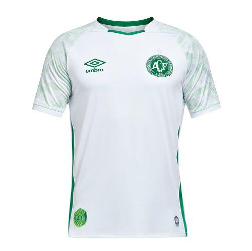 Camisa Masculina Chapecoense Of.2 2020 (Classic S/N)