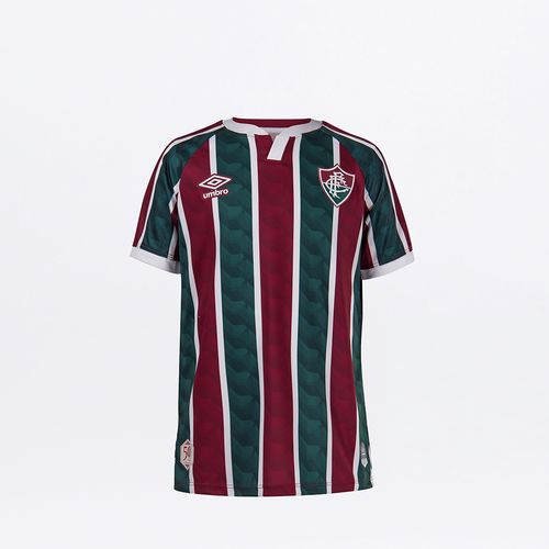 Camisa Junior Fluminense Of.1 2020