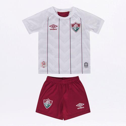 Kit Clube Infantil Fluminense Of.2 2020