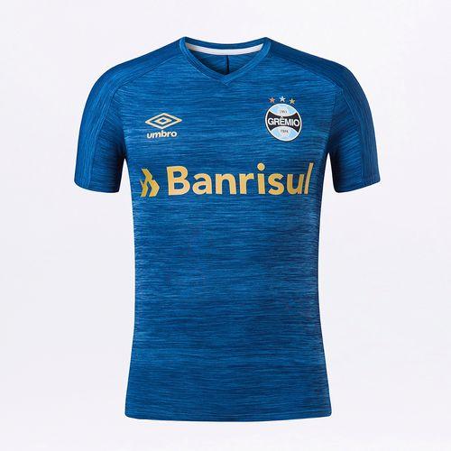 Camisa Masculina Grêmio Aquecimento 2020