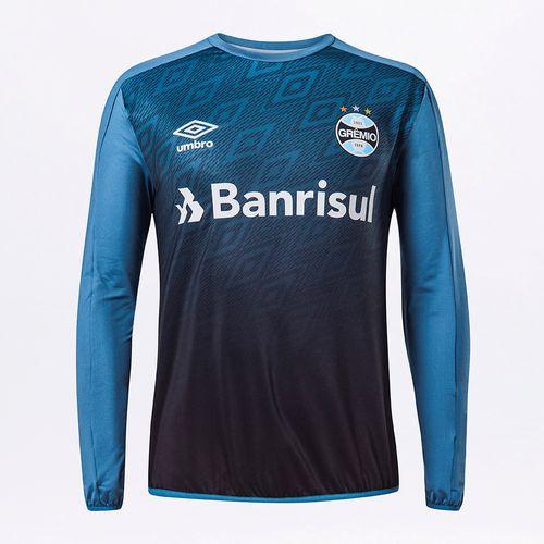 Blusão Masculino Grêmio Treino 2020