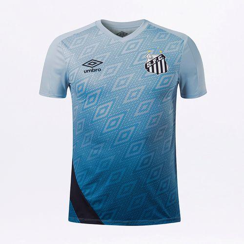 Camisa Masculina Santos Treino 2020