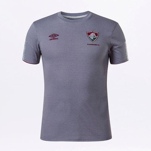 Camiseta Masculina Fluminense Concentração 2020