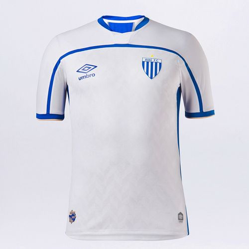 Camisa Masculina Avaí Of.2 2020 (Classic S/N)
