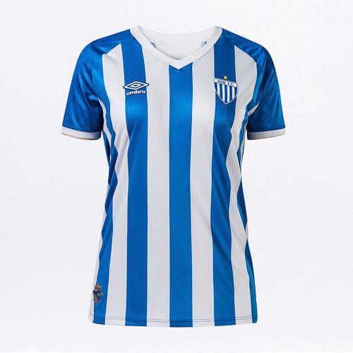 Camisa Feminina Avai Of.1 2020