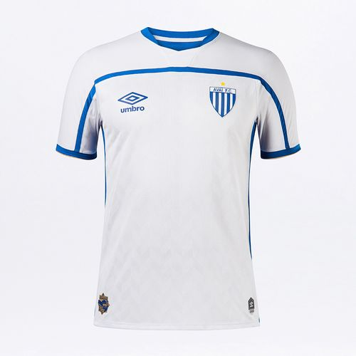 Camisa Masculina Avaí Of.2 2020 (Classic)