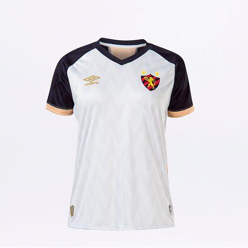 Camisa Feminina Sport Of.2 2020 (Torcedor)