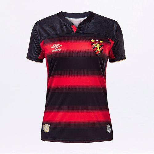 Camisa Feminina Sport Of.1 2020