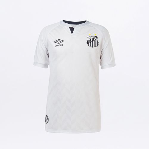 Camisa Junior Santos Of.1 2020