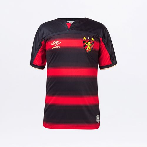 Camisa Junior Sport Of.1 2020