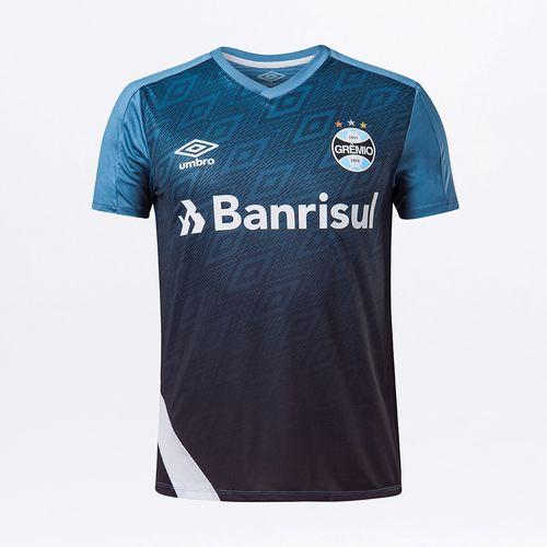 Camisa Masculina Grêmio Treino 2020
