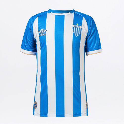 Camisa Junior Avai Of.1 2020