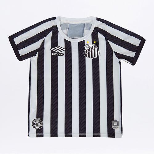 Kit Clube Infantil Santos Of.2 2020