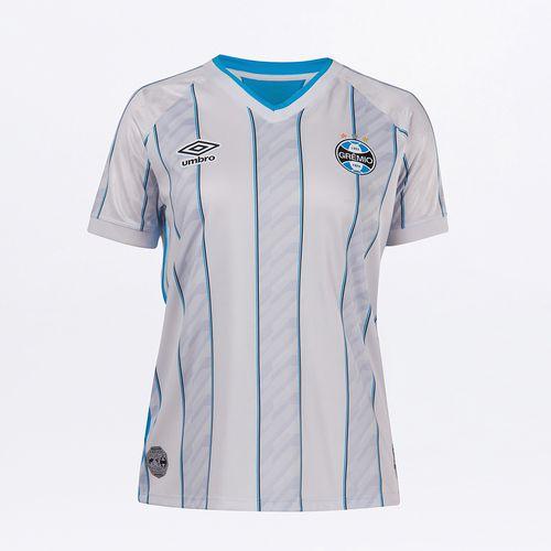 Camisa Feminina Grêmio Of.2 2020