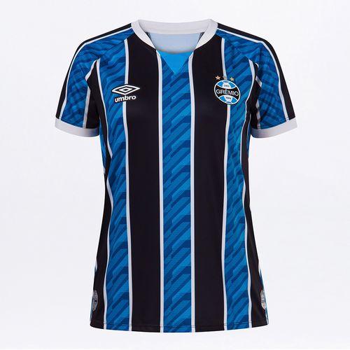 Camisa Feminina Grêmio Of.1 2020