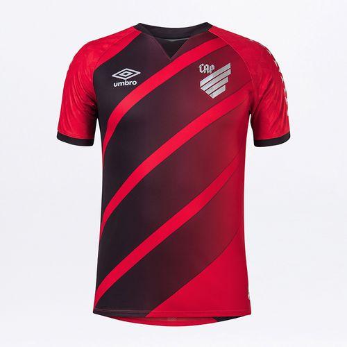 Camisa Masculina Cap Of.1 2020 (Atleta)